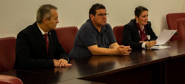 Conferencia sobre la Batalla de La Albuera