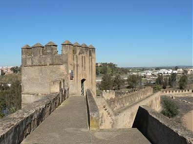 Murallas de Badajoz